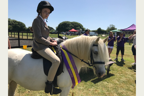 Greatwood Horse Show 2018